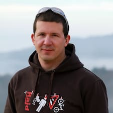Profil korisnika Grega