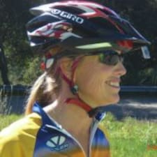 Nancy Brugerprofil