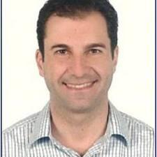 Hysham User Profile