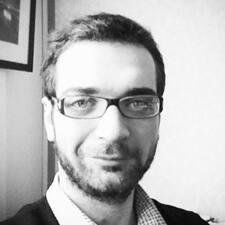 Jean-Daniel User Profile