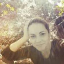 Nutzerprofil von Belinda