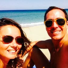 Margherita User Profile