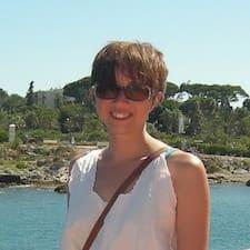 Gianfranca (Francesca G.M.)的用户个人资料
