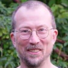 Davis Brukerprofil