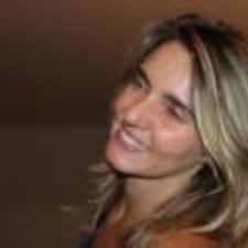 Profil utilisateur de Flávia