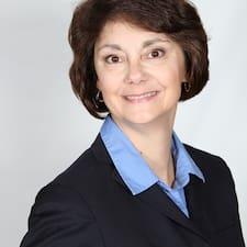 Debora Brugerprofil
