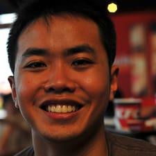 Adri Yudistira User Profile