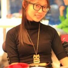 Nutzerprofil von Xinmiao