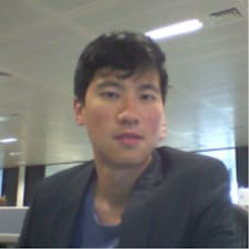 Profil utilisateur de Cheeson