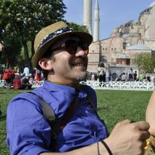 Profil korisnika Süleyman