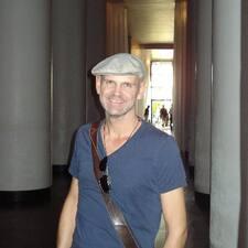 Profil utilisateur de Willem