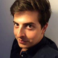 Tristan Kullanıcı Profili