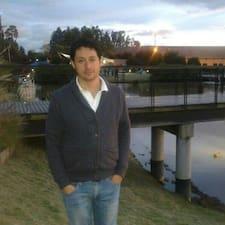 Andres Jose님의 사용자 프로필