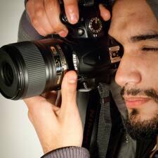 Profil Pengguna Nicolás