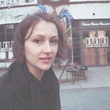 โพรไฟล์ผู้ใช้ Natasha