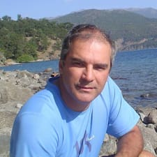 Profil utilisateur de Aldo