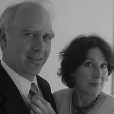 Henkilön Robert & Alison käyttäjäprofiili