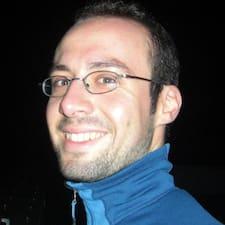 Norbert felhasználói profilja