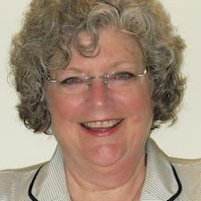 Profil utilisateur de Mary Lynne