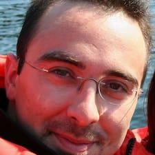 A.J. User Profile