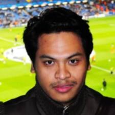 Profil korisnika Nur Naqiuddin Bin