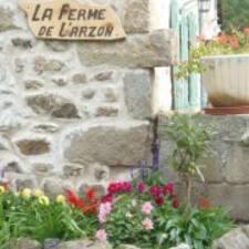 Perfil do utilizador de La Ferme De L'Arzon