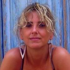 Profil utilisateur de Giusi