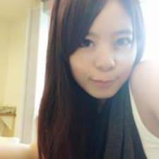 珮姬 Peggy User Profile