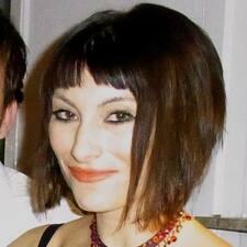Eva-Marion User Profile