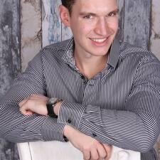 Profil utilisateur de Anatoly