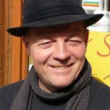Profilo utente di Klaus