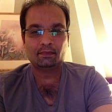 Profilo utente di Ameen