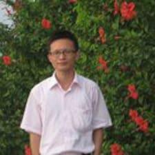โพรไฟล์ผู้ใช้ Zhengkai