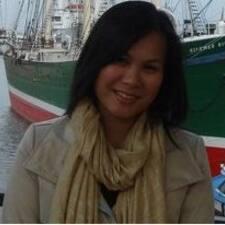 Profil korisnika Pui Yin