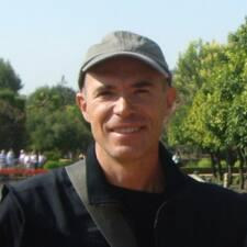 Profil utilisateur de José Fermín