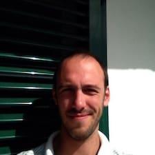 Jovan User Profile