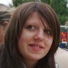 Profil utilisateur de Amelie