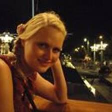 Profil utilisateur de Anne Maartje