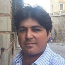 Profil korisnika Shehryar