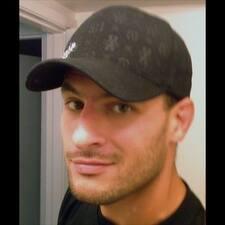 Profil utilisateur de Kerim