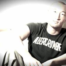Kim Min Ho User Profile