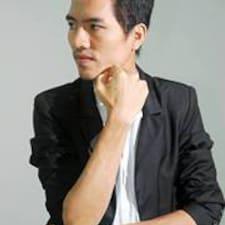 Phaen User Profile