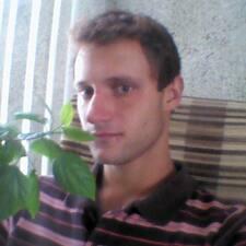 Perfil de usuario de Oleg