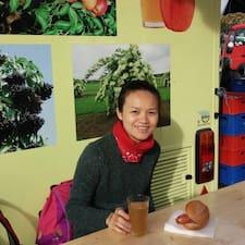 Feng-Lin Brukerprofil