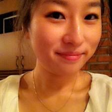 Sunjung User Profile