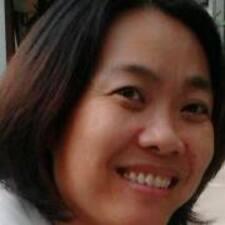Profil utilisateur de Nantawan