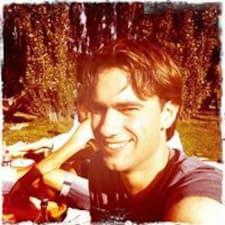 Profil utilisateur de Ivo