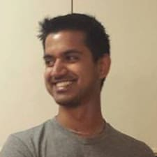 Mehul User Profile