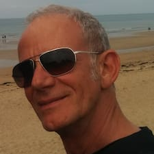 Profil utilisateur de Ruedi