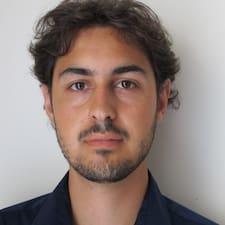 Profil utilisateur de Gregoire